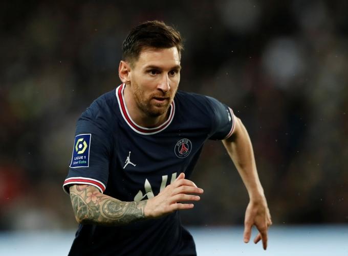 유럽축구연맹(UEFA) 챔피언스리그 조별라운드 2차전이 오는 29일(이하 한국시각) 진행될 예정이다. 사진은 지난 20일 프랑스 파리 파르크 데 프랭스에서 열린 프랑스 리그1  파리 생제르맹(PSG)과 리옹과의 경기에 출전한 리오넬 메시. /사진= 로이터