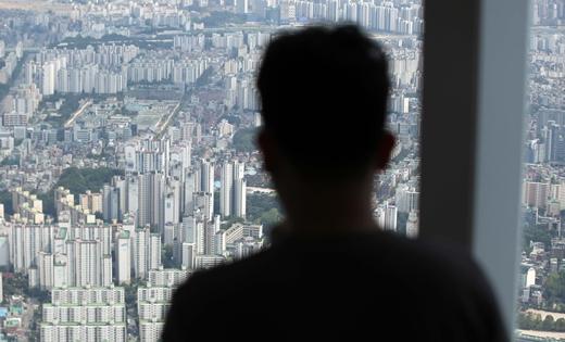 부동산 정보제공업체 경제만랩이 한국부동산원의 규모별 아파트 매매거래량을 살펴본 결과에 따르면 지난 1~7월 서울 아파트 전용면적 40㎡ 이하의 매입비중은 12.3%로 집계됐다. /사진=뉴시스
