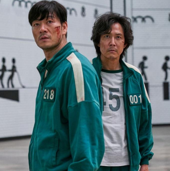 온라인동영상서비스(OTT) 넷플릭스가 '배짱장사'로 도마 위에 올랐다. 사진은 넷플릭스 한국 오리지널 시리즈 '오징어게임' 스틸컷. /사진제공=넷플릭스