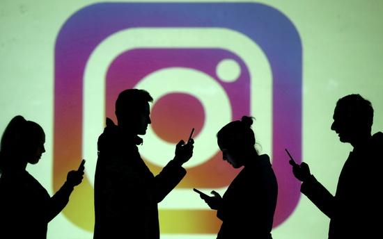 소셜네트워크서비스(SNS) 인스타그램에 청소년의 계정 이용을 일시 중단하는 '휴식하기'(Take a Break) 기능이 도입된다. /사진=로이터