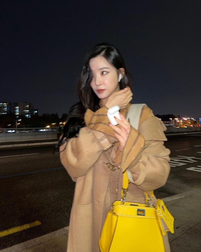 /사진=티파니영 인스타그램