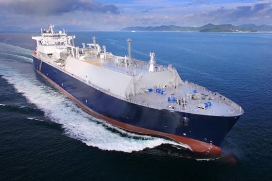 국내 조선업계가 저가 수주에서 벗어나 LNG선 등 고부가 선박의 '선별 수주'에 나섰다. /사진=삼성중공업