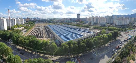 오세훈 서울시장이 지난 13일 선거 공약 가운데 하나였던 동북권 제4도심 개발 계획을 밝혔다. /사진=뉴스1