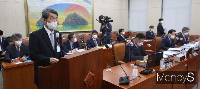 국감서 재점화된 산은 '대우건설' 헐값 매각 논란