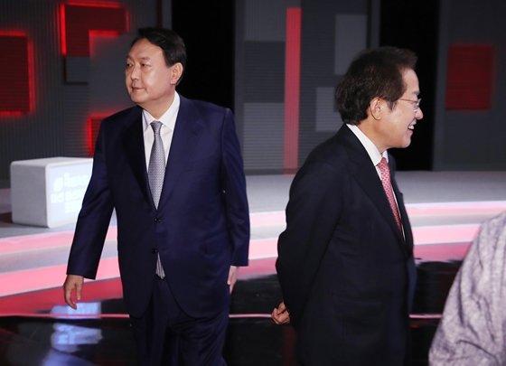 """홍준표 측 """"尹, 김건희 계좌 공개하라… 한 점 의혹 없이 해명해야"""""""