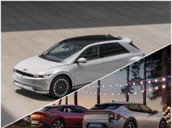 친환경차 앞세운 현대차·기아… 車 본고장 '독일·영국'서 판매 급증