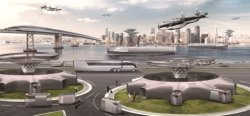 현대차, UAM 미래전략 시동… 인재배치 마무리