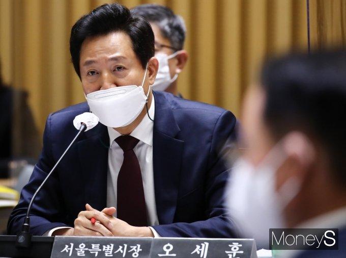 서울 아파트값 4년 반 새 '88.6%' 폭등… 지자체-정부 책임 공방
