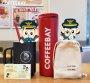 커피베이-인천경찰청, '피싱 예방 캠페인' 실시