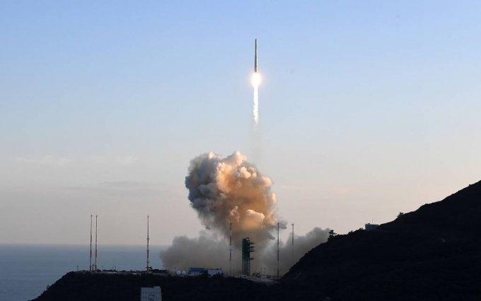 누리호 목표궤도 진입 못한 원인 규명… 내년 5월 '2차 발사'