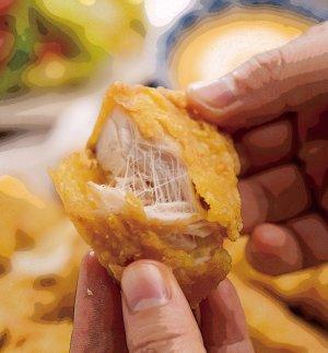 치킨 튀기는 기름 알고보니… 브랜드마다 다르다?