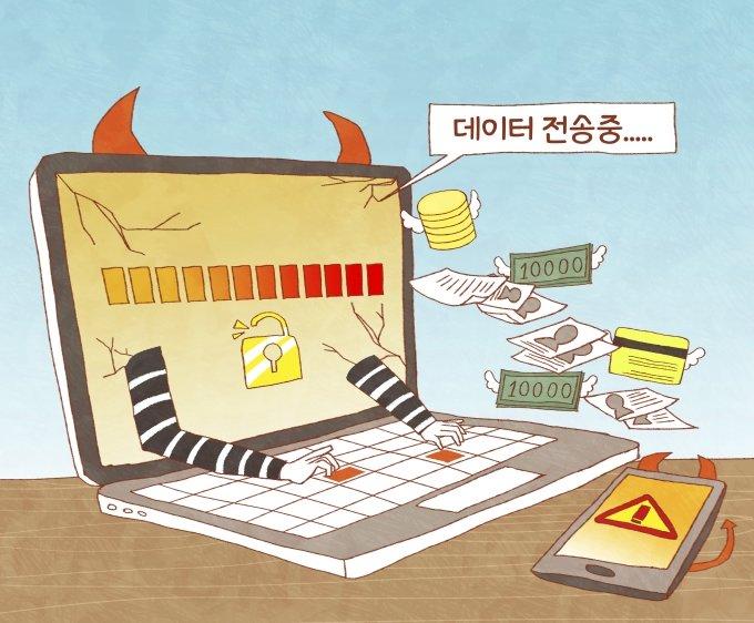 정부, '불법스팸과의 전쟁' 선포… '징역3년' 처벌 강화