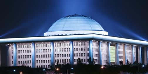 [오늘의 국회일정-17일]'미래통합당' 오늘 출범식…총선 앞으로