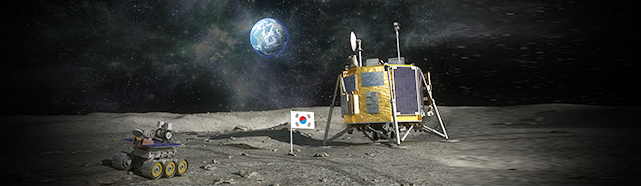 중국이 불붙인 우주전쟁 2R... 한국은 어디쯤?