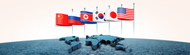 일본에 러시아까지, 왜 이럴까