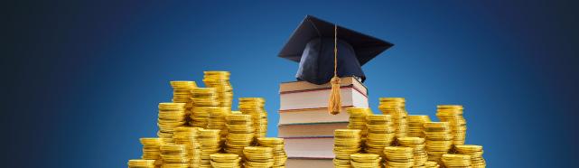 학자금 대출의 눈물