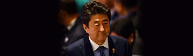 최장수 일본 총리<br>최악의 한일 관계