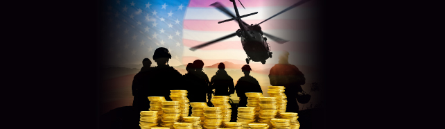 방위비 정치·경제학