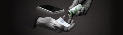 언택트 마약 거래, 중독된 한국 (上)