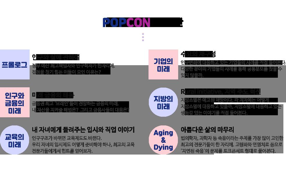 POPCON 구성안
