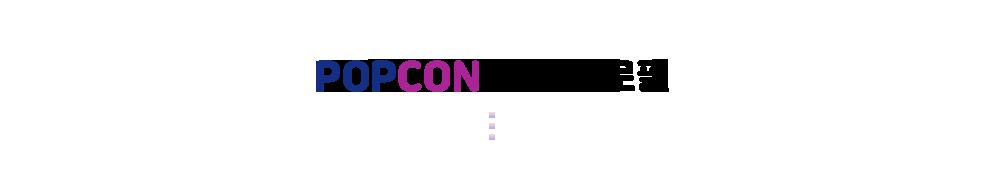 POPCON 연사 프로필