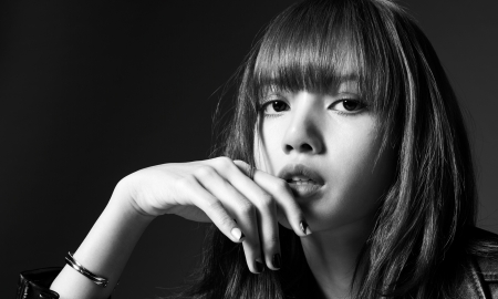 블랙핑크 리사, '셀린느' 글로벌 앰배서더 선정