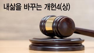 '역사 주인공이냐 무소의 뿔이냐' 개헌특위 보니