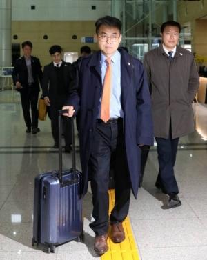 靑 통일정책비서관에 김창수 남북공동연락사무소 처장