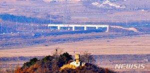 착공식서 멈춘 철도연결…'장밋빛' 평양공동선언 이어질까