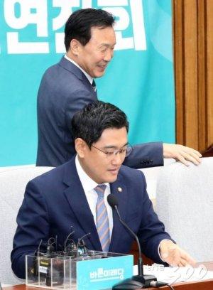 """바른미래, 손학규 퇴진 요구 재점화…""""사퇴안하면 중대결단"""""""