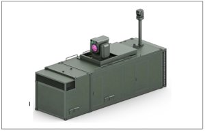 레이저로 드론 잡는다…軍, 레이저 대공무기 개발 착수