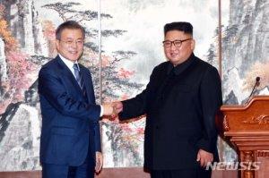 '돼지열병' 비상…文대통령 평양선언 1주년행사 대폭 축소
