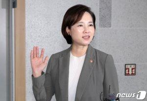 """與, 유은혜·김현미 불출마설에 """"사실무근"""" 즉각대응…왜?"""