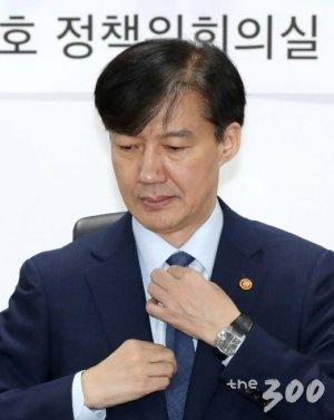 정기국회=조국 청문회 시즌2(?)…한국당의 노림수는