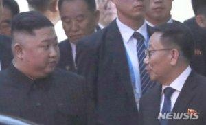 北김명길 담화에 담긴 '가시'…북미협상 난항 불가피(종합)