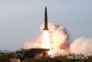 北미사일 탐지 실패?…다급해진 日, 지소미아 강조