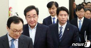 당정청, 檢개혁 속도전…이달내 법 개정까지?
