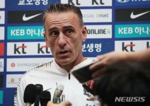 '깜깜이' 남북축구…南 요구 '중계·취재·응원단' 무산