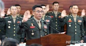 """[국감현장]""""함박도 北군사시설, 무인5도 무장화 패키지 전략"""""""