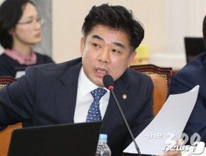 """[국감현장]김병욱 """"입시제도, 정시 비율 50% 이상으로 올려야"""""""