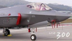'F-35A에서 A-10까지' 최강 전투기 총집결