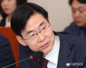 """[국감현장]문체부 """"中게임 국내 신규 진출 제한 검토하겠다"""""""