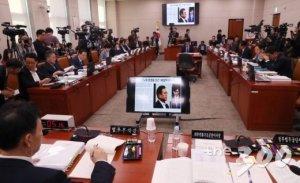 국회,18일 5개 상임위에서 종합감사 시작…막바지 감사에 박차