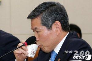 北군사시설 공개 놓고 국회 국방위 '이적행위' 논란