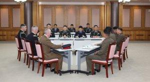 유엔사 DMZ 출입통제권, 비군사적 분야에선 제도 바뀌나