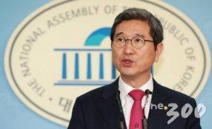 김학용 환노위원장, 與에 탄력근로제 단위기간 '1년' 촉구