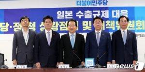 당정청, 소부장 내년도 예산 2.1조원 편성·실무추진단 설치