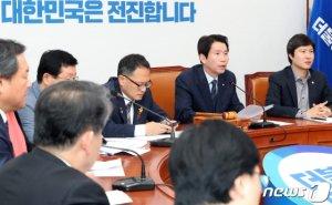 """與, '황교안 계엄령 연루 의혹' 진상규명 착수…""""국방위 차원 우선 시작"""""""