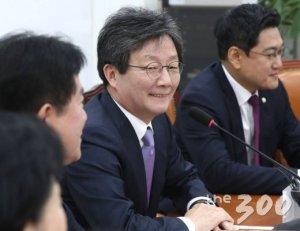 """바른미래 변혁 대표 유승민→오신환 교체…""""물리적 세대교체"""""""
