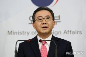 """외교부 """"홍콩 시위 격화 예의주시…여행경보 조정 검토"""""""